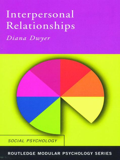 Picture of Interpersonal Relationships