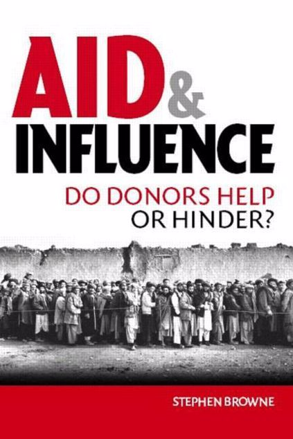 Picture of Aid and Influence: Do Donors Help or Hinder?