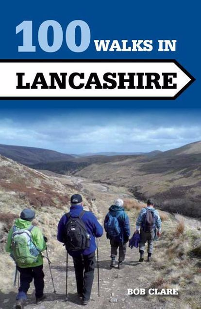 Picture of 100 Walks in Lancashire
