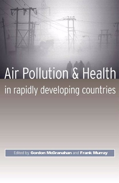 Picture of Air Pollution and Health in Rapidly Developing Countries