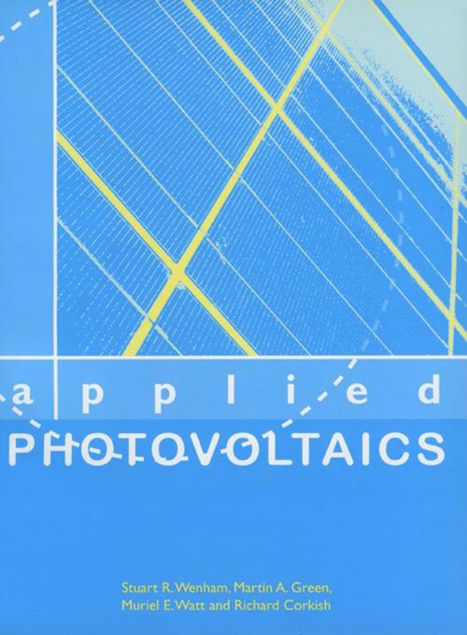 Picture of Applied Photovoltaics
