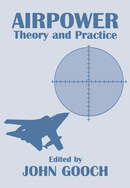 Picture of Airpower: Theory and Practice
