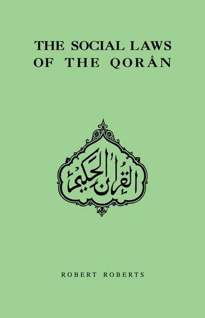 Picture of Social Laws of the Qoran