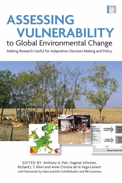 Picture of Assessing Vulnerability to Global Environmental Change: Making Research Useful for Adaptation Decision Making and Policy