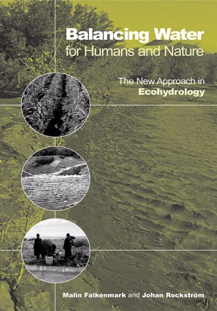 Picture of Balancing Water for Humans and Nature: The New Approach in Ecohydrology