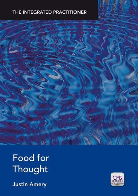Picture of The Integrated Practitioner: Food for Thought (Book 5)