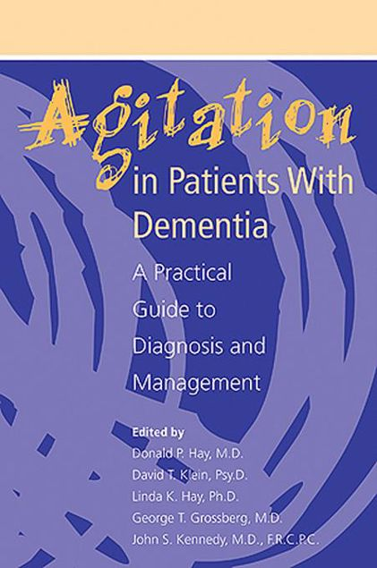 Picture of Agitation in Patients With Dementia: A Practical Guide to Diagnosis and Management