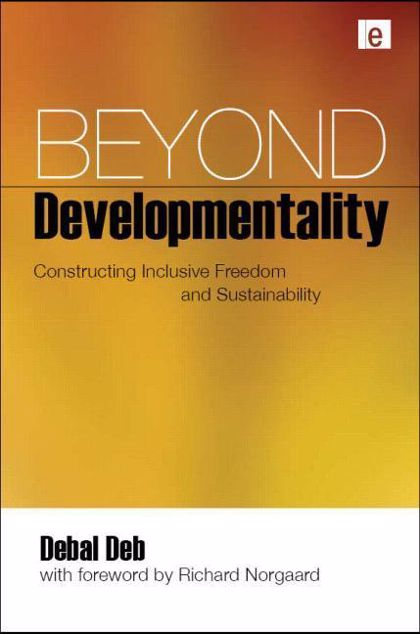 Picture of Beyond Developmentality: Constructing Inclusive Freedom and Sustainability