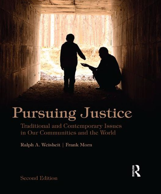 Picture of Pursuing Justice: Traditional and Contemporary Issues in Our Communities and the World