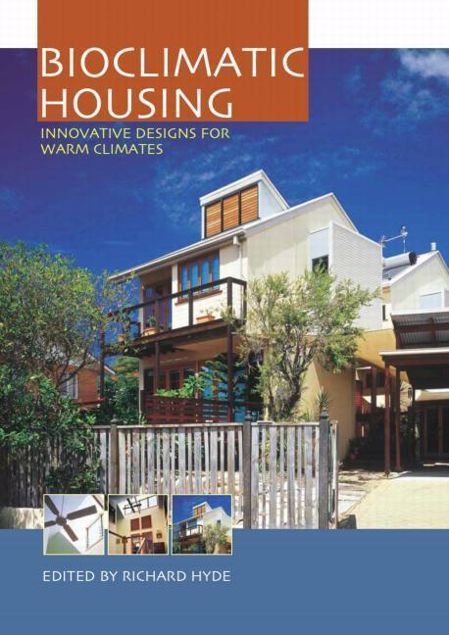 Picture of Bioclimatic Housing: Innovative Designs for Warm Climates