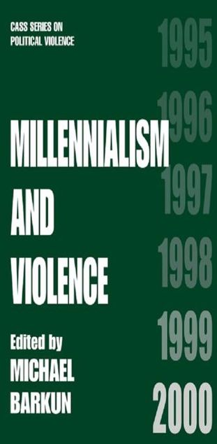 Picture of Millennialism and Violence