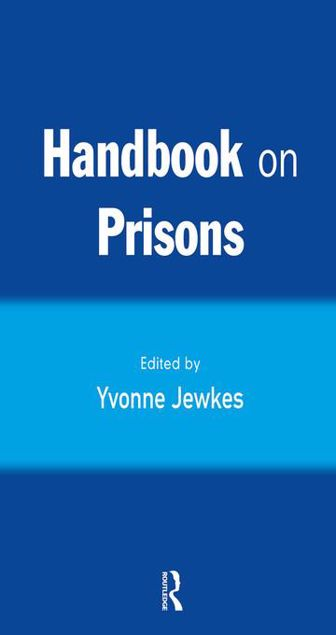 Picture of Handbook on Prisons