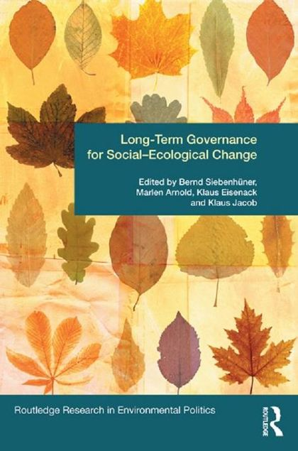 Picture of Long-Term Governance for Social-Ecological Change