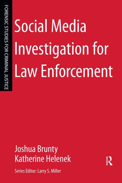Picture of Social Media Investigation for Law Enforcement
