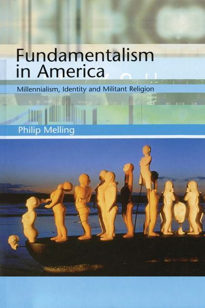 Picture of Fundamentalism in America