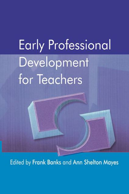 Picture of Early Professional Development for Teachers