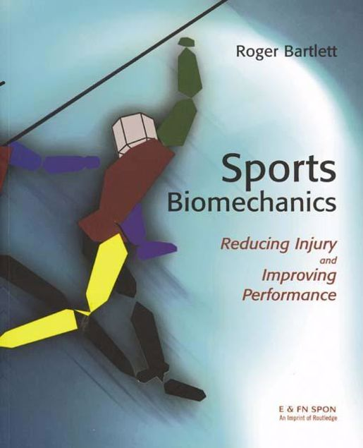 Picture of Sports Biomechanics: Reducing Injury and Improving Performance