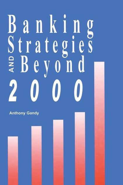 Picture of Banking Strategies Beyond 2000