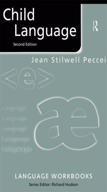 Picture of Child Language