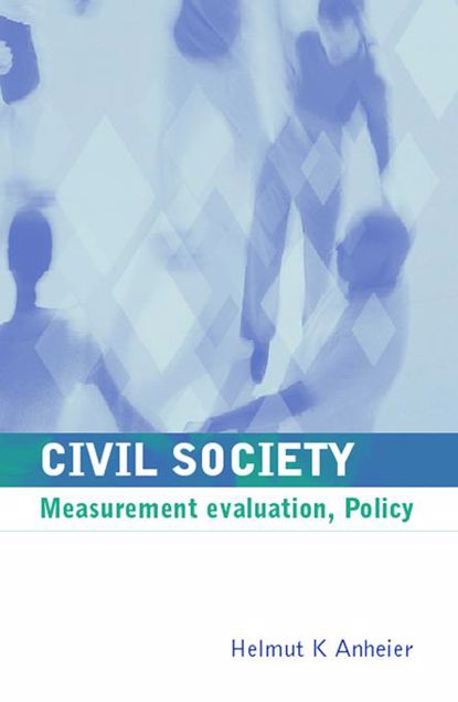 "Picture of Civil Society: ""Measurement, Evaluation, Policy"""