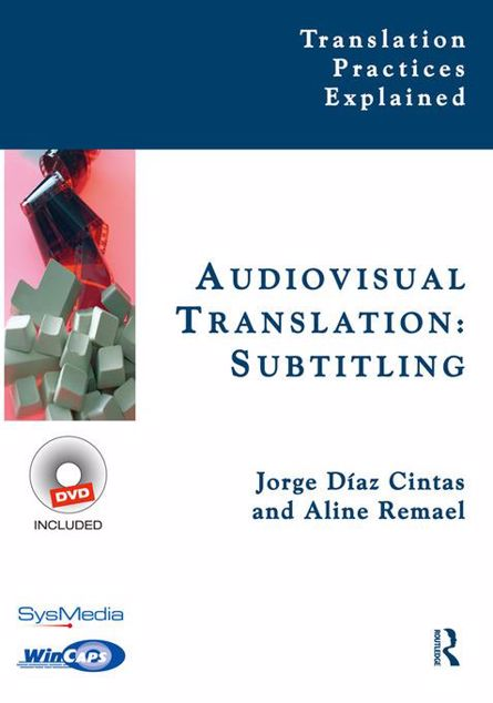 Picture of Audiovisual Translation, Subtitling