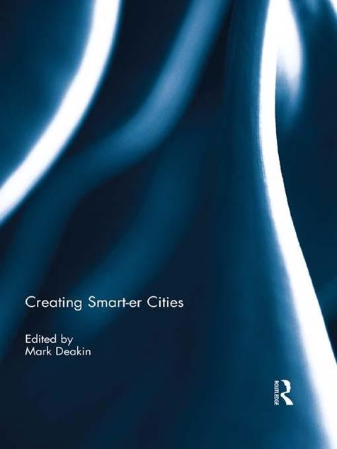 Picture of Creating Smart-Er Cities