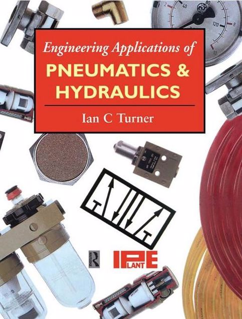 Picture of Engineering Applications of Pneumatics and Hydraulics