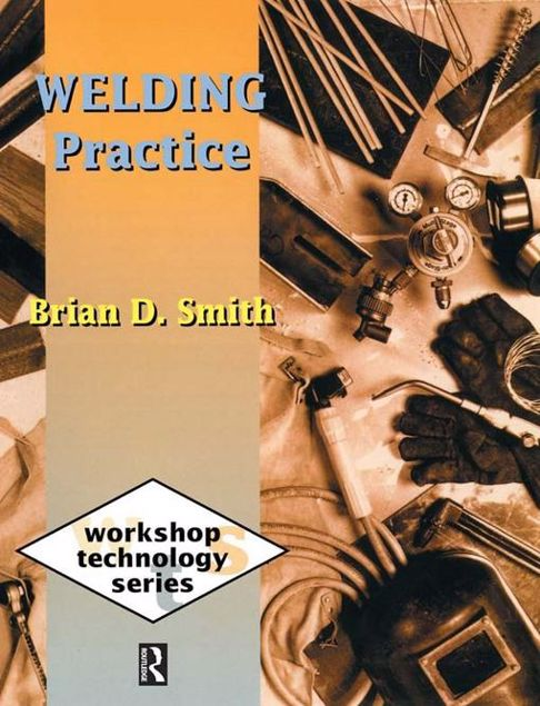 Picture of Welding Practice