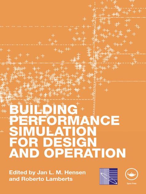 Picture of Building Performance Simulation for Design and Operation