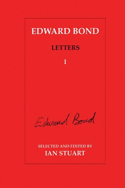 Picture of Edward Bond Letters: Volume 5