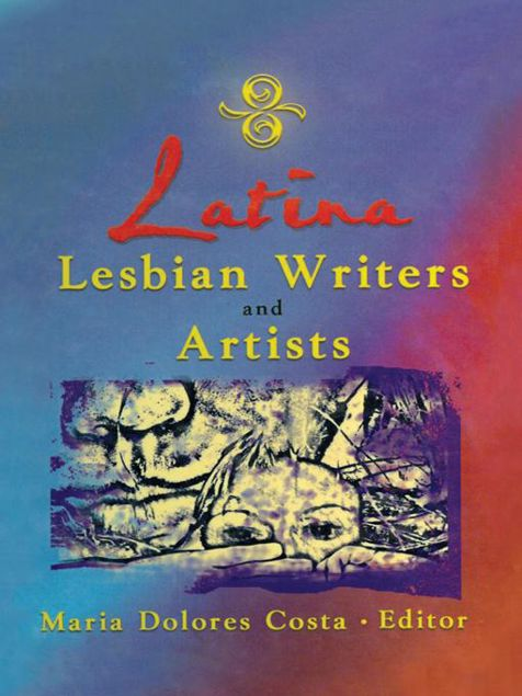 Picture of Latina Lesbian Writers and Artists