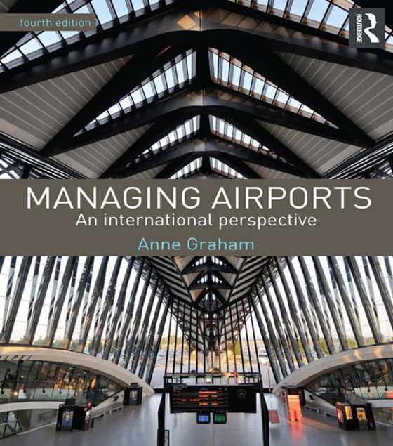 Picture of Managing Airports 4th Edition: An international perspective