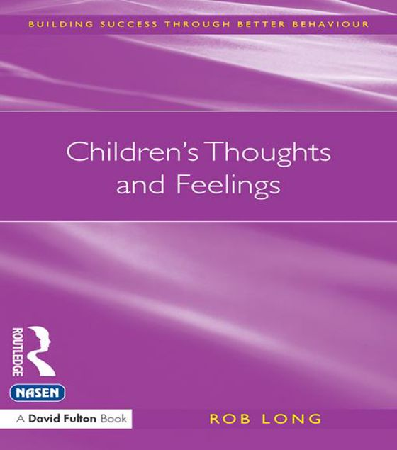 Picture of Children's Thoughts and Feelings