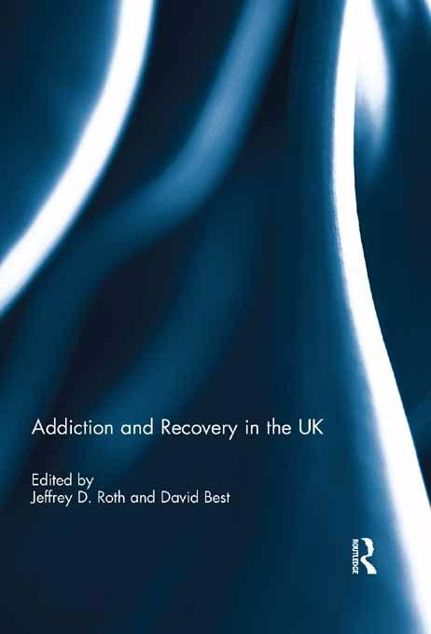 Picture of Addiction and Recovery in the UK