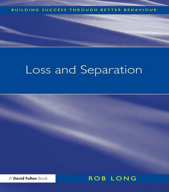 Picture of Loss and Separation
