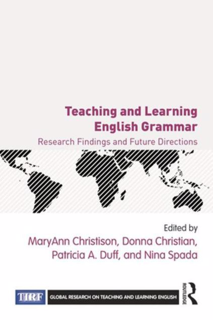 Picture of Teaching and Learning English Grammar: Research Findings and Future Directions