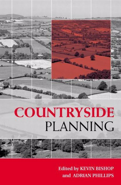 Picture of Countryside Planning: New Approaches to Management and Conservation