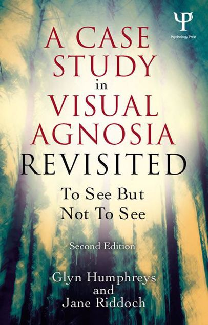 Picture of A Case Study in Visual Agnosia Revisited: To see but not to see