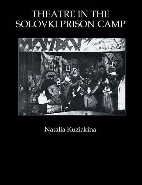 Picture of Theatre in the Solovki Prison Camp