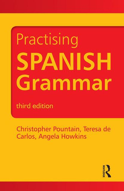 Picture of Practising Spanish Grammar