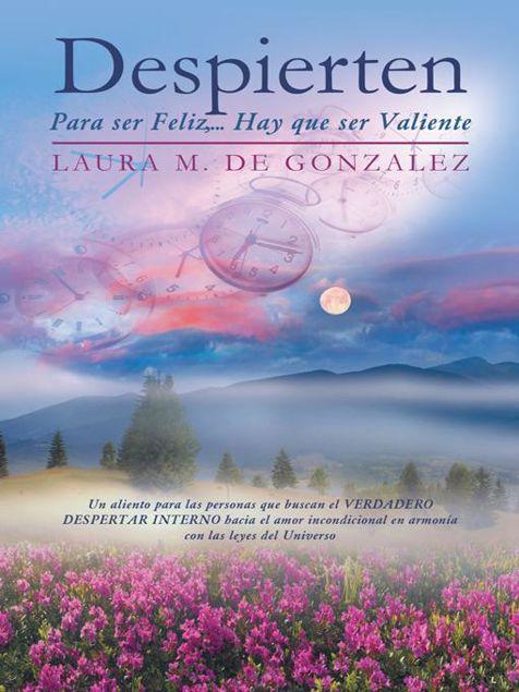 Picture of Despierten: Para ser Feliz,... Hay que ser Valiente
