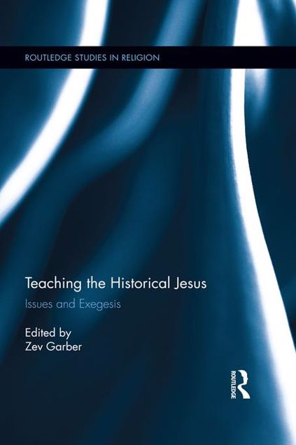 Picture of Teaching the Historical Jesus: Issues and Exegesis