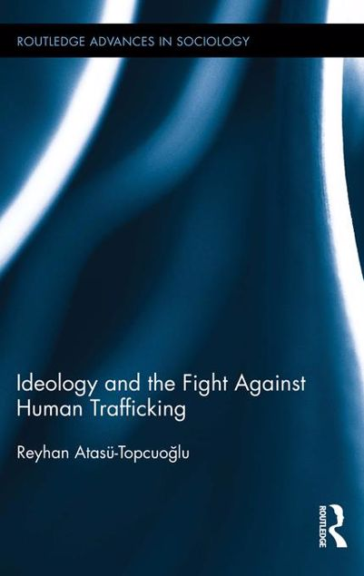 Picture of Ideology and the Fight Against Human Trafficking