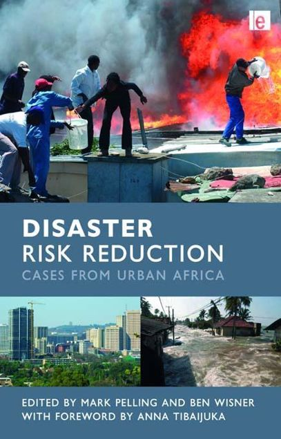 Picture of Disaster Risk Reduction: Cases from Urban Africa