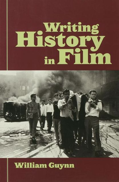 Picture of Writing History in Film