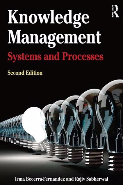 Picture of Knowledge Management: Systems and Processes