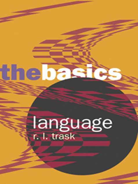 Picture of Language: The Basics