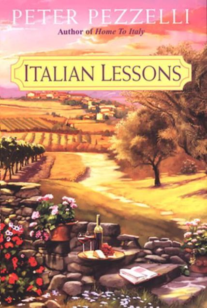 Picture of Italian Lessons