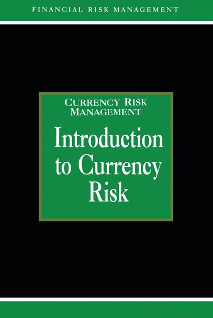 Picture of Introduction to Currency Risk