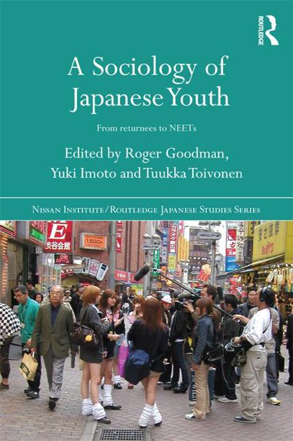 Picture of A Sociology of Japanese Youth: From Returnees to NEETs
